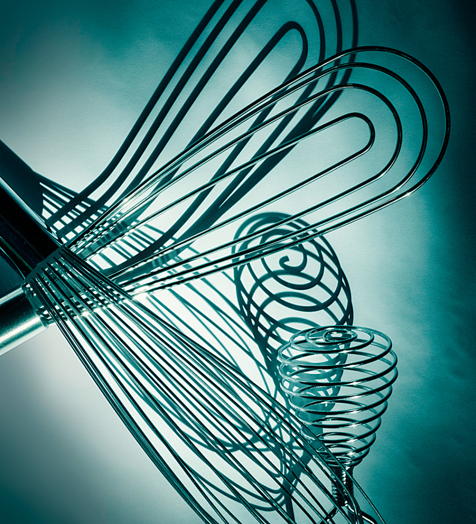 "First Place: ""Whisks"" Copyright Paula Burgess"
